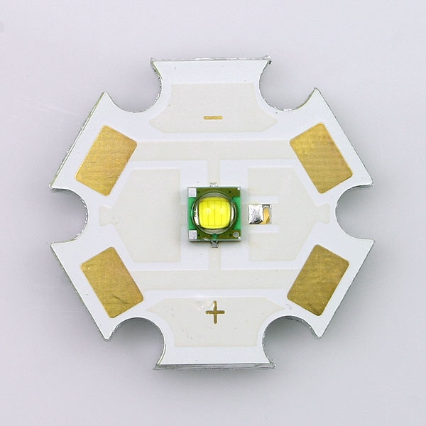 XPE series Cree LED-Driver Component LED