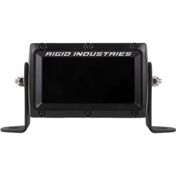 Rigid Industries E-Series 10 Spot/Flood Combo Infared LED Light Bar - 104392 | 4wheelparts.com