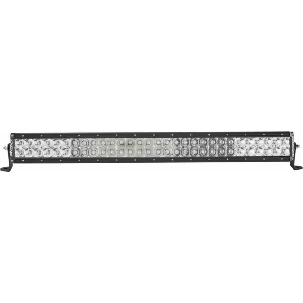 Rigid Industries E-Series 28 LED Light Bar - 128323 | 4wheelparts.com