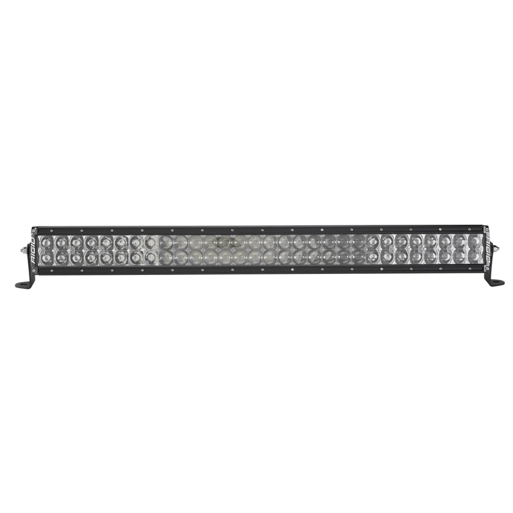 Rigid Industries E-Series 30 Spot LED Light Bar - 130213 | 4wheelparts.com