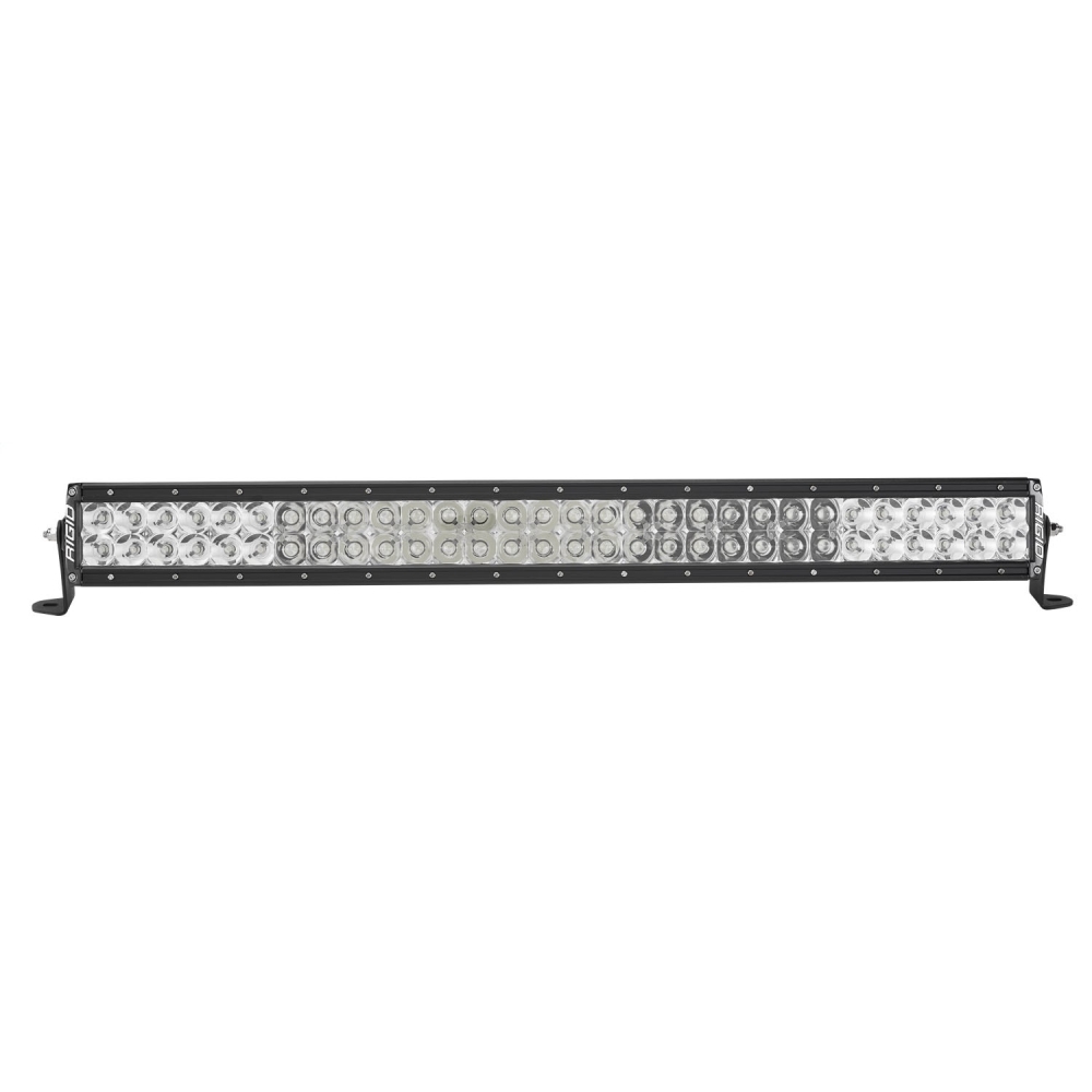 Rigid Industries E-Series Pro 30 Spot/Flood Combo LED Light (Black) - 130313 | 4wheelparts.com