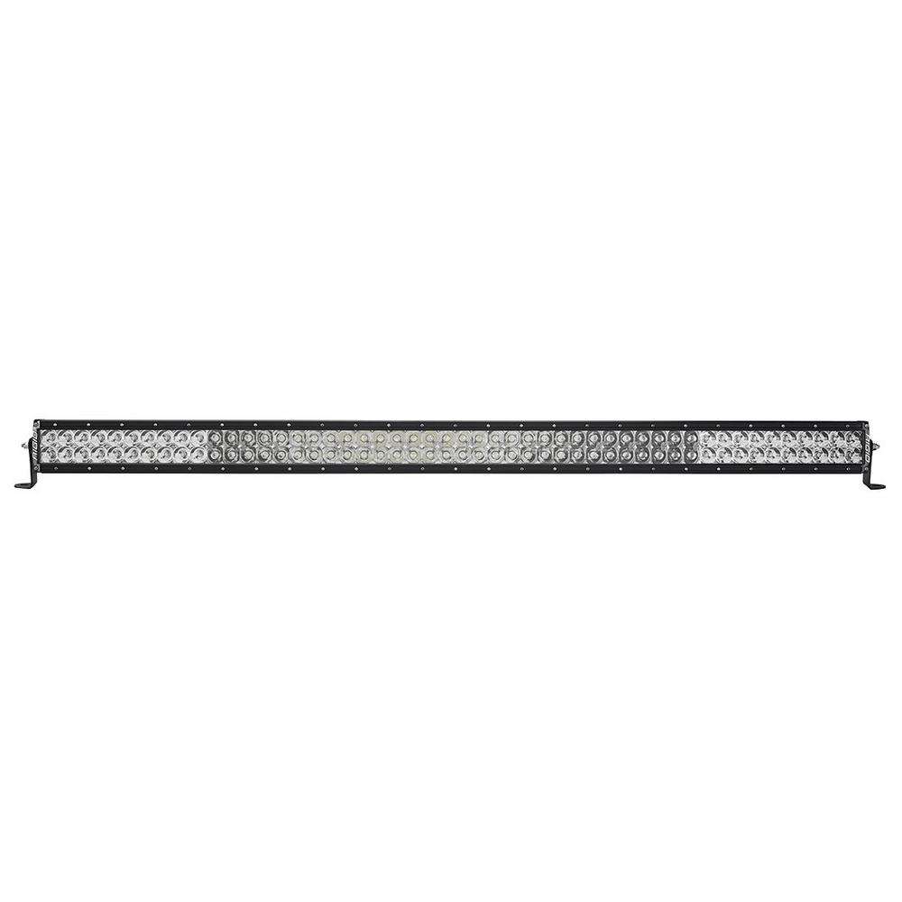 Rigid Industries E-Series Pro 50 Spot/Flood Combo LED Light Bar - 150313 | 4wheelparts.com
