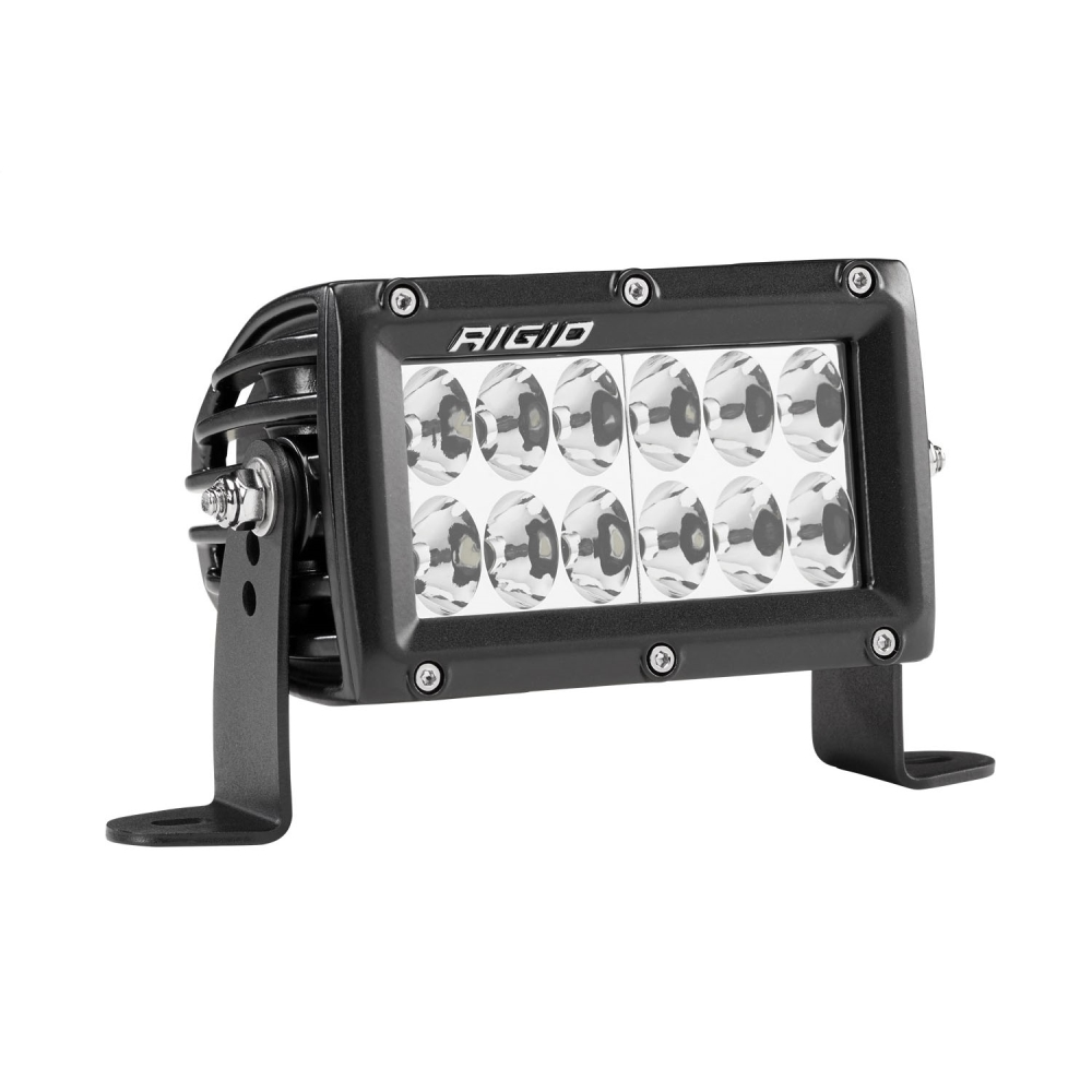 Rigid Industries E-Series PRO 4 Driving LED Light Bar - 173613 | 4wheelparts.com