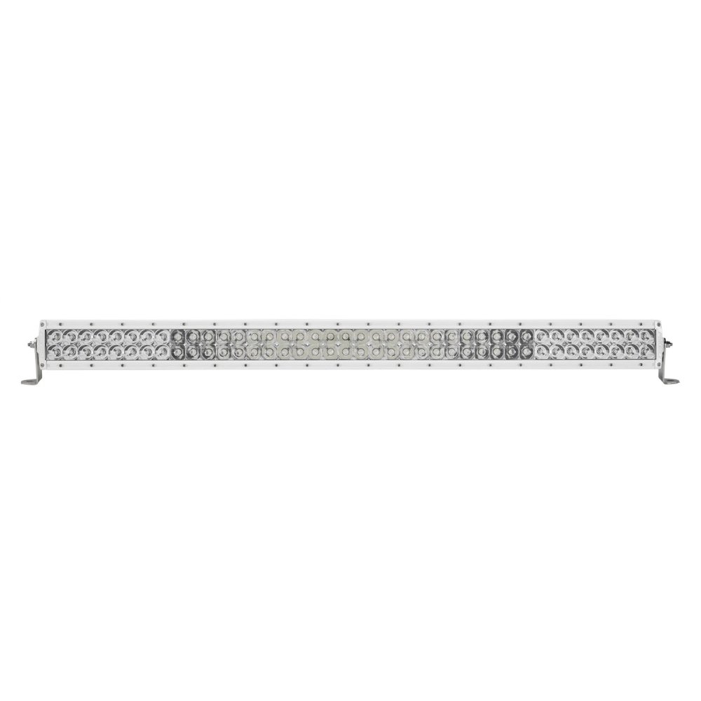 Rigid Industries E-Series 40 Spot/Flood Combo LED Light Bar (White) - 840313 | 4wheelparts.com