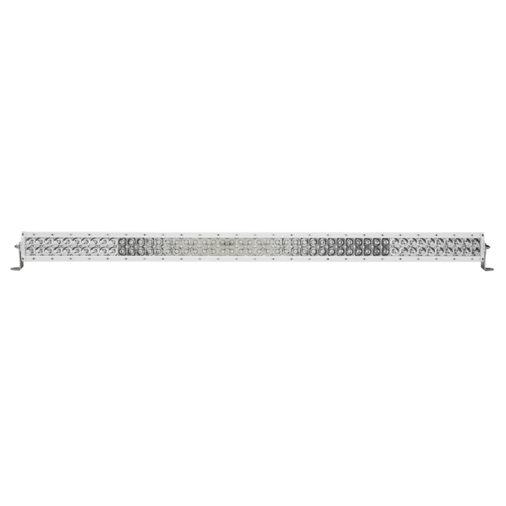 Rigid Industries E-Series 50 Spot/Flood Combo LED Light Bar (White) - 850313 | 4wheelparts.com