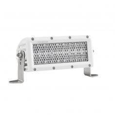 Industries E-Series 6″ Diffused LED Light Bar (White)