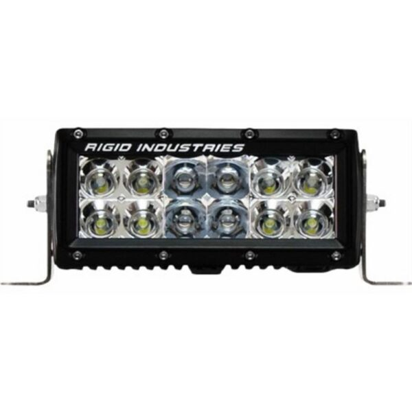 Rigid Industries E-Series LED Light Bar - 106312MIL | 4wheelparts.com