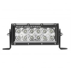 Industries E-Series LED Light Bar – 106112MIL