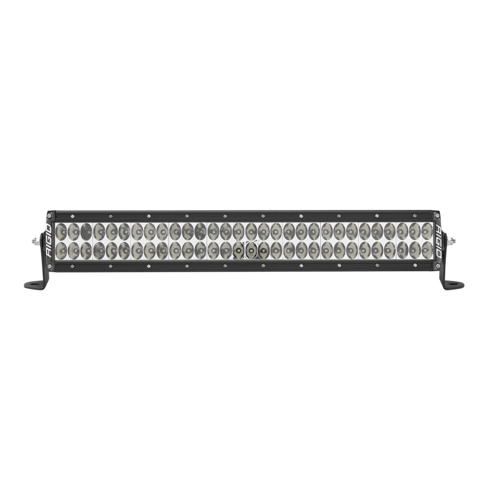 Rigid Industries E-Series PRO 20 Driving LED Light Bar - 121613 | 4wheelparts.com