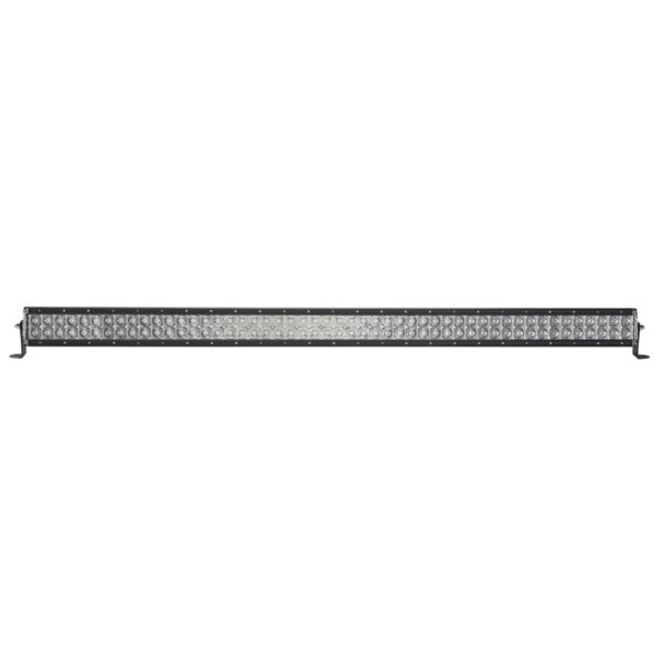 Rigid Industries E-Series 50 Spot LED Light Bar - 150213 | 4wheelparts.com