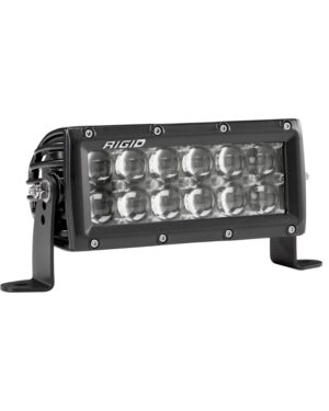 Rigid Industries E-Series PRO 6 Hyperspot LED Light Bar - 175713 | 4wheelparts.com