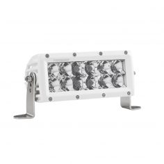 Industries E-Series 6″ Spot/Flood Combo LED Light Bar (White) – 806313