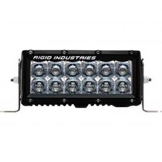 Industries E-Series 6″ Spot LED Light Bar – 106222