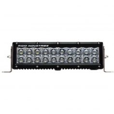 Industries E-Series 10″ Spot LED Light Bar – 110222