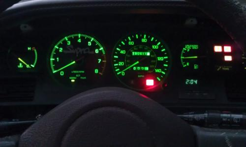 LED-Toyota-Supra-Dash-Instrument-Lights